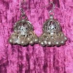 Banjara Bell Earrings