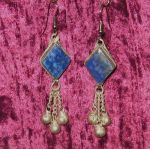 Kuchi Lapis Earrings 2